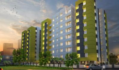 Gallery Cover Image of 550 Sq.ft 1 BHK Apartment for buy in Baner for 4760755