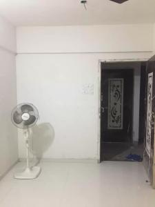 Gallery Cover Image of 610 Sq.ft 1 BHK Apartment for buy in Mass Residency, Kamothe for 4600000