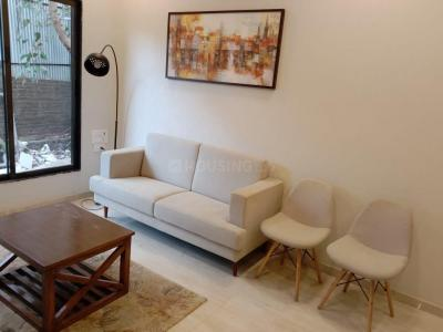 Gallery Cover Image of 1020 Sq.ft 2 BHK Apartment for buy in Asawari, Thane West for 9500000