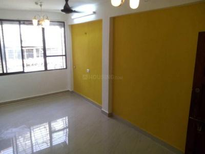 Gallery Cover Image of 640 Sq.ft 1 BHK Apartment for rent in Dombivli East for 12000