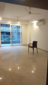 Gallery Cover Image of 1800 Sq.ft 3 BHK Independent Floor for rent in Greater Kailash I for 75000