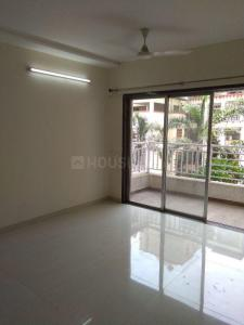 Gallery Cover Image of 1250 Sq.ft 2 BHK Apartment for buy in National Sea Queen Excellency, Seawoods for 17800000