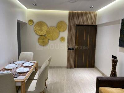 Gallery Cover Image of 720 Sq.ft 2 BHK Apartment for buy in Sindhi Society, Chembur for 12500000