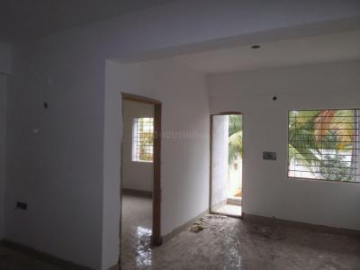 Gallery Cover Image of 1100 Sq.ft 2 BHK Apartment for buy in Vidyaranyapura for 5600000