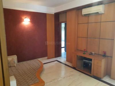 Gallery Cover Image of 1287 Sq.ft 3 BHK Apartment for rent in Ballygunge for 45000