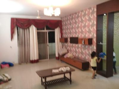 Gallery Cover Image of 1250 Sq.ft 2 BHK Apartment for rent in SVP Gulmohur Residency, Ahinsa Khand for 16000