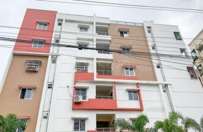 Project Images Image of Sarovar Residency Flat No-101 in Amberpet