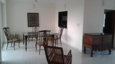 Gallery Cover Image of 2559 Sq.ft 3 BHK Apartment for buy in Caranzalem for 19000000