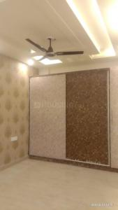 Gallery Cover Image of 900 Sq.ft 3 BHK Independent Floor for buy in Dwarka Mor for 3500000