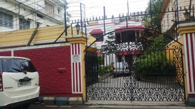 Gallery Cover Image of 600 Sq.ft 2 BHK Independent House for rent in Tollygunge for 8000