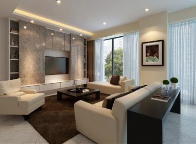 Gallery Cover Image of 632 Sq.ft 1 BHK Apartment for buy in Ecohomes Eco Winds, Bhandup West for 7900000