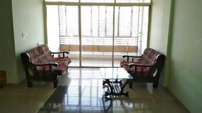 Gallery Cover Image of 1800 Sq.ft 3 BHK Apartment for rent in Motera for 20000