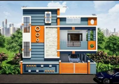 Gallery Cover Image of 2650 Sq.ft 4 BHK Independent House for buy in Bandlaguda Jagir for 12000000