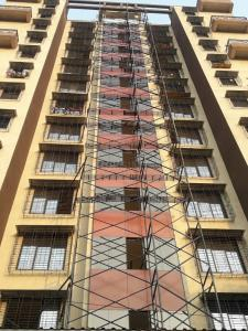 Gallery Cover Image of 660 Sq.ft 1 BHK Apartment for buy in Panvel for 5500000