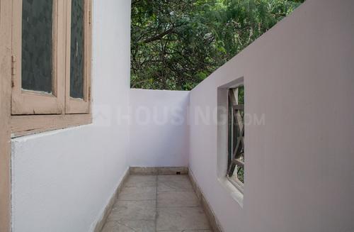 Balcony Image of Sana Safdar Nest in Attapur