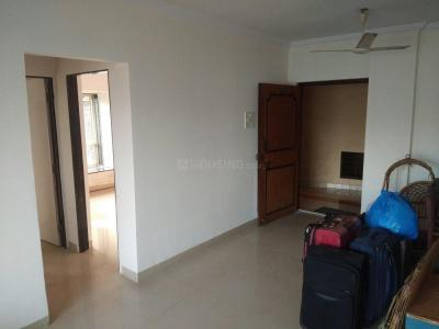 Gallery Cover Image of 1400 Sq.ft 3 BHK Apartment for rent in Malad West for 50000