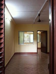 Gallery Cover Image of 950 Sq.ft 1.5 BHK Apartment for rent in Airoli for 17500