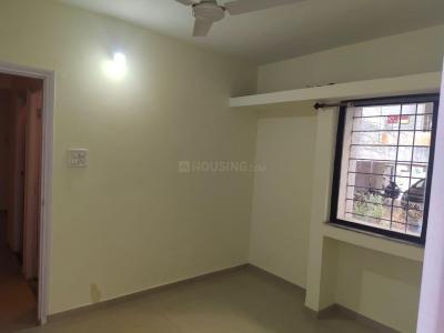 Gallery Cover Image of 600 Sq.ft 1 BHK Apartment for rent in A K Surana Sanskruti Homes , Balewadi for 15000