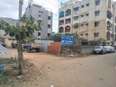 3185 Sq.ft Residential Plot for Sale in C V Raman Nagar, Bangalore