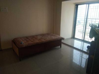 Gallery Cover Image of 1080 Sq.ft 2 BHK Apartment for rent in Kharghar for 25000