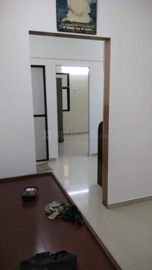 Hall Image of 640 Sq.ft 1 BHK Apartment for buy in Kharghar for 4800000