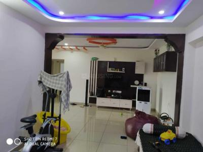 Gallery Cover Image of 1600 Sq.ft 3 BHK Apartment for rent in Serilingampally for 24000