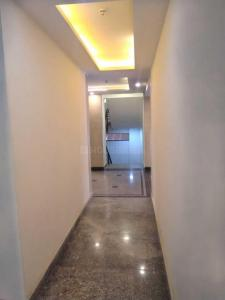 Gallery Cover Image of 550 Sq.ft 2 BHK Independent Floor for rent in Shahberi for 5500
