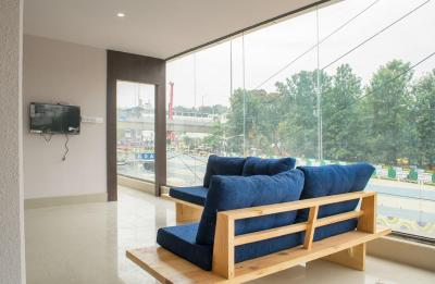 Gallery Cover Image of 500 Sq.ft Studio Apartment for rent in BTM Layout for 9500