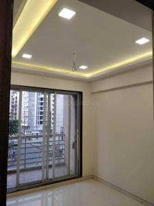 Gallery Cover Image of 1040 Sq.ft 2 BHK Apartment for rent in Karanjade for 15000