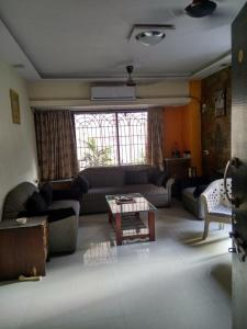 Gallery Cover Image of 1600 Sq.ft 3 BHK Apartment for buy in Vashi for 18900000