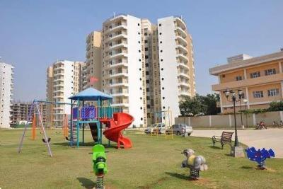 Gallery Cover Image of 1445 Sq.ft 2 BHK Apartment for rent in MVL Coral, Milakpur Goojar for 9000