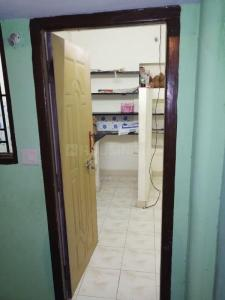 Gallery Cover Image of 500 Sq.ft 1 BHK Independent House for rent in Santhome for 11000