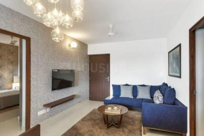 Gallery Cover Image of 1394 Sq.ft 3 BHK Apartment for buy in Altis Ashraya, Mangadu for 7600000