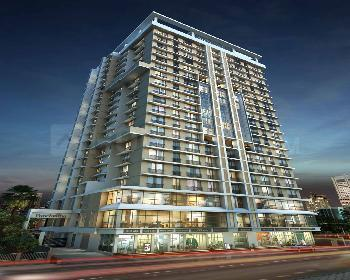 Gallery Cover Image of 924 Sq.ft 2 BHK Apartment for buy in Matrubhoomi Panchratna NX, Dadar East for 30500000