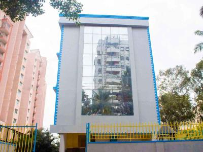 Building Image of Zolo Grit in Kukatpally