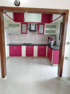 Gallery Cover Image of 1100 Sq.ft 2 BHK Apartment for rent in SR Sriven Splendour, Challaghatta for 27000