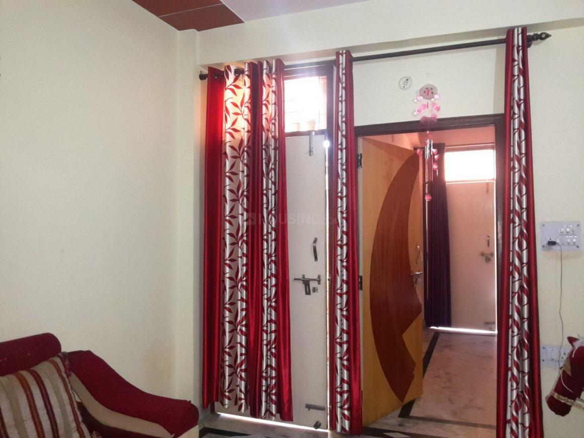 Living Room Image of 885 Sq.ft 2 BHK Apartment for buy in Shastri Nagar for 3400000