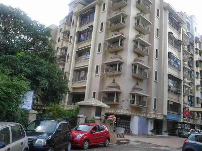 Gallery Cover Image of 575 Sq.ft 2 BHK Apartment for rent in Kandivali East for 28000