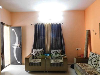 Gallery Cover Image of 830 Sq.ft 1 BHK Independent Floor for rent in Wagholi for 9000