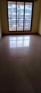 Gallery Cover Image of 620 Sq.ft 1 BHK Apartment for buy in Sai Miracle, Kamothe for 4950000