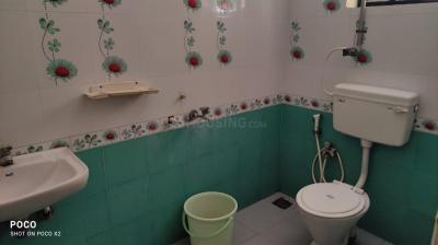 Bathroom Image of Babu's Comfort Zone in Thoraipakkam