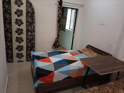 Bedroom Image of Comfort P.g in Rajouri Garden