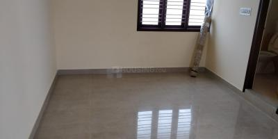 Gallery Cover Image of 300 Sq.ft 1 RK Independent House for rent in Maruthi Sevanagar for 6500