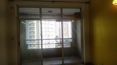 Gallery Cover Image of 1224 Sq.ft 2 BHK Apartment for rent in ABA Orange County, Ahinsa Khand for 20000