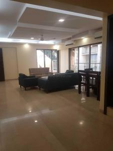 Gallery Cover Image of 2700 Sq.ft 4 BHK Apartment for rent in Palazzo Residency, Khar West for 300000