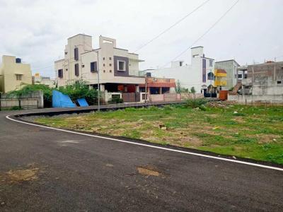 2638 Sq.ft Residential Plot for Sale in Kolathur, Chennai