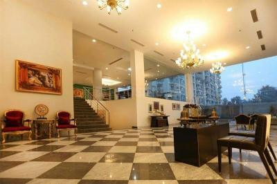 Gallery Cover Image of 2062 Sq.ft 4 BHK Apartment for rent in BPTP Park Prime, Sector 66 for 37000