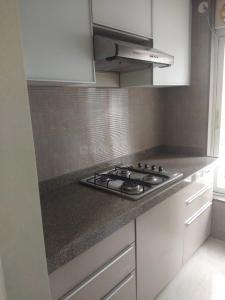 Kitchen Image of Omkar PG Services in Lower Parel
