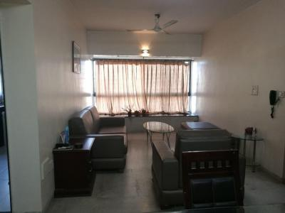 Gallery Cover Image of 600 Sq.ft 1 BHK Apartment for rent in Powai for 30000