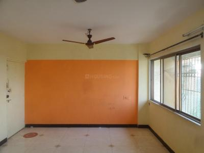 Gallery Cover Image of 1000 Sq.ft 2 BHK Apartment for buy in Shah Shah Complex II, Sanpada for 12500000